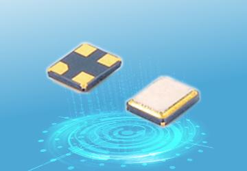 SMD-2520 系列频率